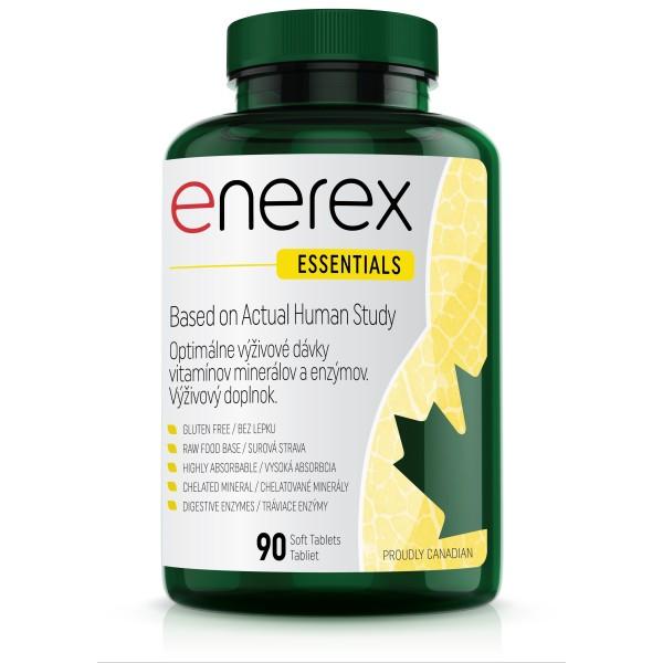 ENEREX ESSENTIALS 180 tbl